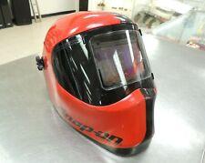 Snap On Efp2 Adjustable Auto Darkening Welding Helmet