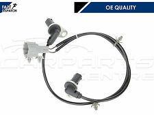 For NISSAN 350Z 3.5 Z33 INFINITI G35 FRONT RIGHT OFF SIDE ABS WHEEL SPEED SENSOR