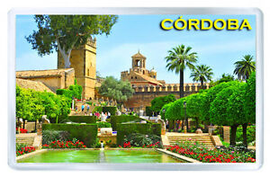 CORDOBA-SPAIN-MOD2-FRIDGE-MAGNET-SOUVENIR-IMAN-NEVERA