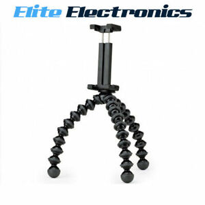 JOBY GRIPTIGHT GORILLAPOD STAND FOR SMALL TABLETS 96-140MM WIDE IPAD 2 3 TAB 4