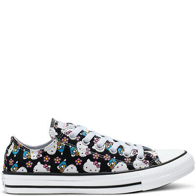 Converse x Hello Kitty Chuck Taylor All Star Ox Sneaker