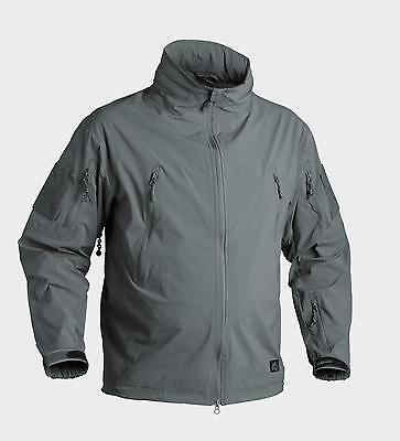 Il Prezzo Più Economico Helikon Tex Trooper Lightweight Softshell Outdoor Jacket Giacca Foliage Mis. Small-mostra Il Titolo Originale