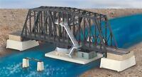 Lionel Swing Bridge O Gauge Animated Layout Accessory , 6-24111 , Mint C-10