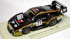 Spark 1/43 S4168 Porsche 935 K3 n.77 11th Le Mans 1982