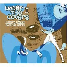Matthew Sweet & Susanna Hoffs - Under The Covers Vol1 - BRAND NEW AND SEALED CD