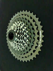 General-Lee-11-40-Cassette-Rear-Sprockets-Kit-SRAM-Sram-XX1-Low-Cost