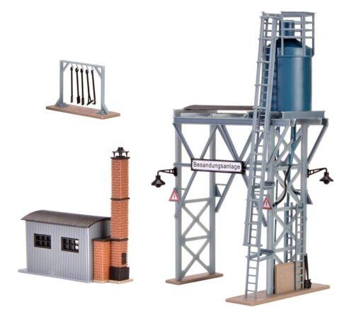 Bausatz Vollmer 45740 Besandungsanlage Spur H0