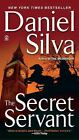 Gabriel Allon: The Secret Servant by Daniel Silva (2008, Paperback)