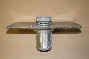 Microsieb Geschirrspüler Bosch Siemens 00645038 Feinsieb Sieb Filtersieb Filter