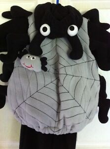 image is loading spider halloween costume old navy baby 6 12