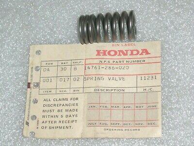 15594-286-000 NEW Honda Oil Guide CB200 CB350 CL350 SL350 CB360 CL360 CJ360 NOS