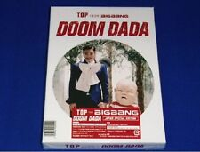 KPOP TOP from BIGBANG DOOM DADA JAPAN SPECIAL EDITION (CD+DVD + Photobook)