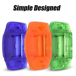 Replacement-Housing-Shell-Full-Kit-Set-For-Nintendo-Gameboy-Advance-GBA-Console