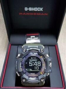 CASIO-G-Shock-Rangeman-GPRB1000-1B-Solar-GPS-Bluetooth-Navigation