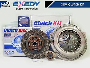 Pour-lexus-IS200-2-0-2-0i-new-oem-exedy-japan-clutch-kit-bearing-plate-1GFE-GXE10