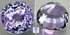 TOP-SI-VS-1-76ct-TANZANITE-NATURELLE-lumineux-bleu-mauve-poli-AAA