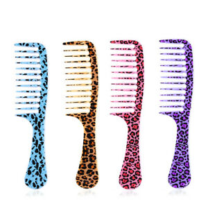 Hairdressing-Accessories-Leopard-Styling-Tools-Comb-Barber-Tool-Hair-Combs