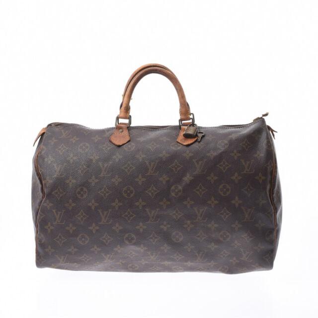 Louis Vuitton M41522 Monogram Women S
