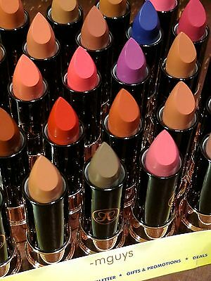 ANASTASIA Beverly Hills ABH Matte Lipstick New Release 2017 - Pick Your Shade