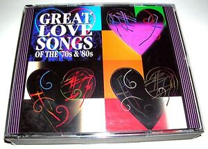 Image Is Loading RARE GREAT LOVE SONGS OF THE 039 70s