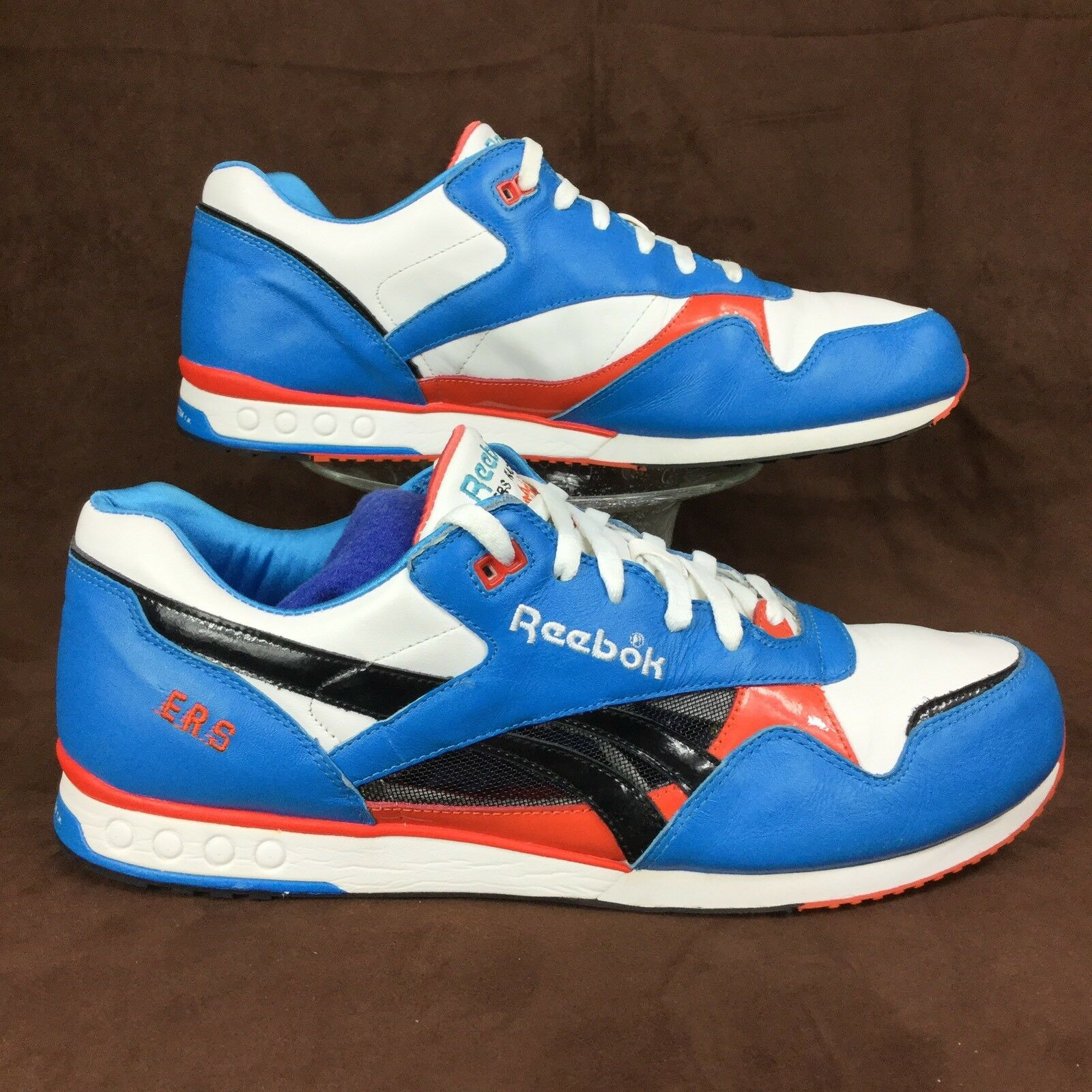 Rare REEBOK Classic ERS RACER running training shoe 5000 . EU47 men's 13
