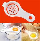 Useful Kitchen Gadget Convenient Egg Yolk White Separator Divider Holder Sieve