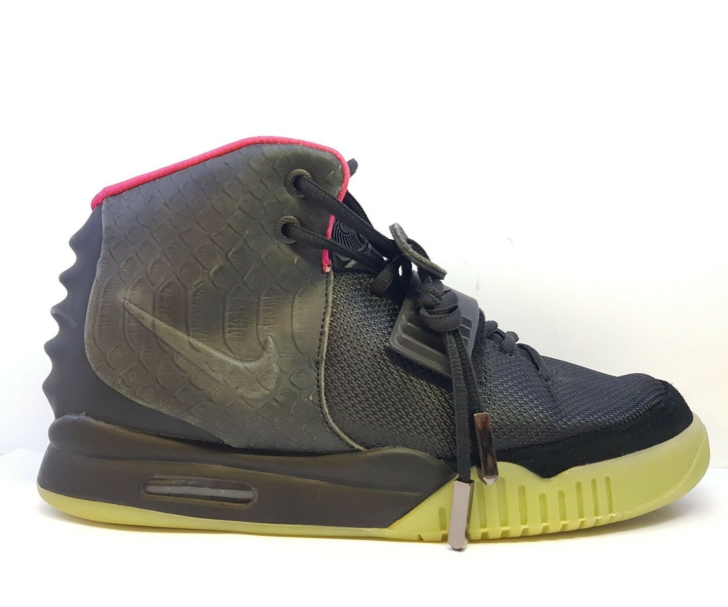 NIKE AIR YEEZY 2 NRG SIZE  HI TOP   508214 006