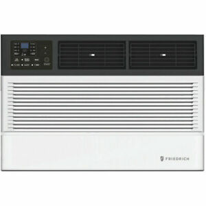 Friedrich Chill Premier 12,000 BTU Smart Window Air Conditioner w/ Wi-Fi