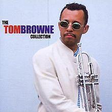 Collection von Browne,Tom   CD   Zustand gut