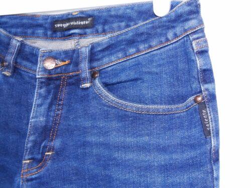 Cut 31 Sergio 5 Valente Entrejambe Emblem pour Boot femmes 26 Jeans Bullhorn wxtqpxCF