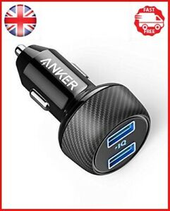 Anker-PowerDrive-Dual-Port-Car-Charger-With-PowerIQ-24-W-For-2-Elite-Compact