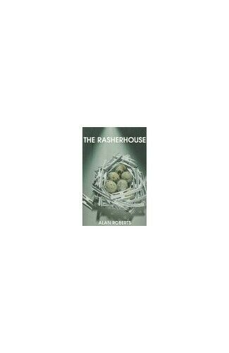 The Rasherhouse by Roberts, P. A. Paperback Book The Fast Free Shipping