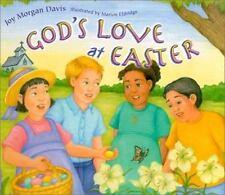 GOD'S LOVE at EASTER ~ Joy Morgan Davis