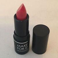 Makeup Forever Artist Rouge Lipstick M401 Matte .04 Oz Mini
