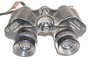Vintage ESDE-OPTIK Qualitat Japanese Binoculars 8x30mm