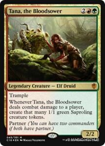 MTG-Tana-the-Bloodsower-FOIL-Commander-2016-MYTHIC-RARE-NM-M-SKU-280