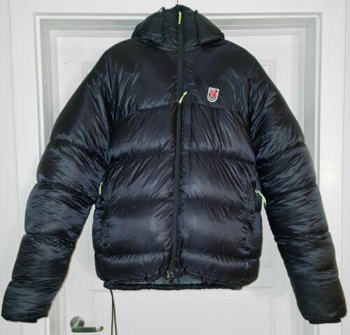 Fjällräven Pak - Down Jacket - Large