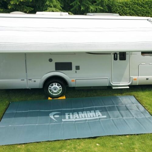 Fiamma Awning Patio Mat Motorhome Caravan Groundsheet 290cm 05913-01