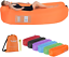 thumbnail 14 - EDEUOEY Inflatable Lounger Air Sofa: Waterproof Beach Travel Outdoor Recliner Gi