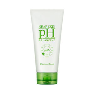 MISSHA-Near-Skin-PH-Balancing-Cleansing-Foam-150ml