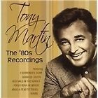 Tony Martin - 80s Recordings The (2008)