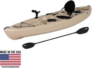 Fishing-Kayak-Paddle-Included-Lifetime-Tamarack-Angler-100
