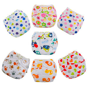 Nouveau n b b te lingette couche couverture lavable r glable r utilisable ebay - Couche huggies nouveau ne ...