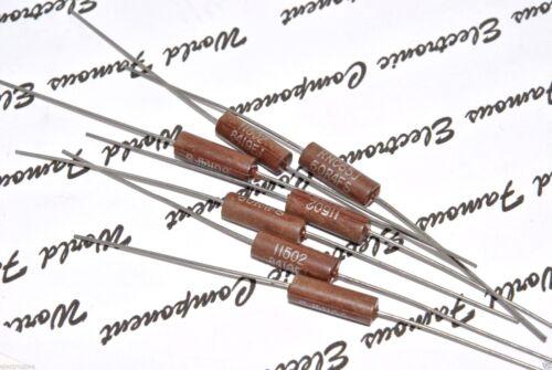 IRC RNC65J 150R 2pcs 150 ohm 1/% MIL Fixed Resistor // WIDERSTÄNDE