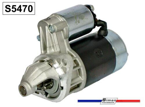 Anlasser Starter Originalversion für Yanmar Marine 1GM 2GM 3GM GMF 3GMD