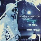 How to Become Clairvoyant [Digipak] by Robbie Robertson (CD, Apr-2011, 2 Discs, Universal (Pty) Ltd.)
