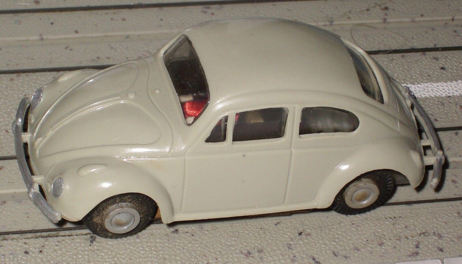 Faller AMS rarità VW MAGGIOLINO, Typ 1 con motore di blocco