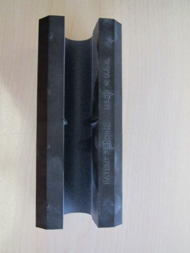 M-Y Wedge universal single ram transom saver WITH STEER STOPS MERCURY YAMAHA