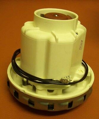 Staubsaugermotor für Festo CT22 CT33 1200 Watt   Original Domel Turbine