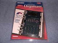 Rolodex Rf-6090 Electronics 128kb Memory Datapage Organizer 2000 By Franklin